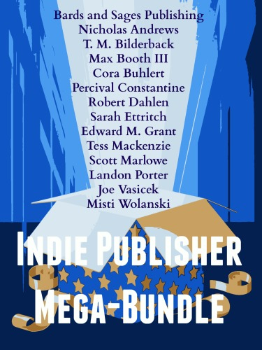 Indie Publisher Mega Bundle