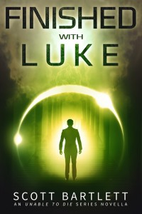 Finished With Luke - Small