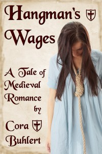 Hangman's Wages by Cora Buhlert