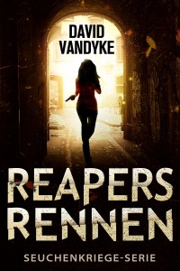 Reapers Rennen by David VanDyke