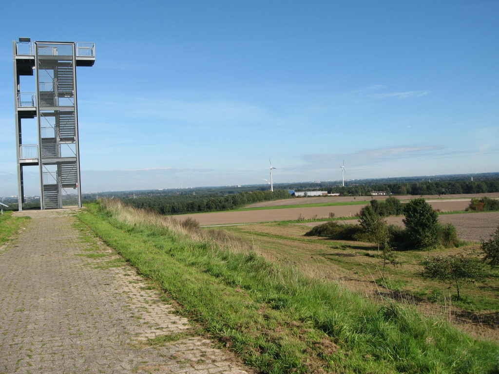 Hoher Berg look-out tower
