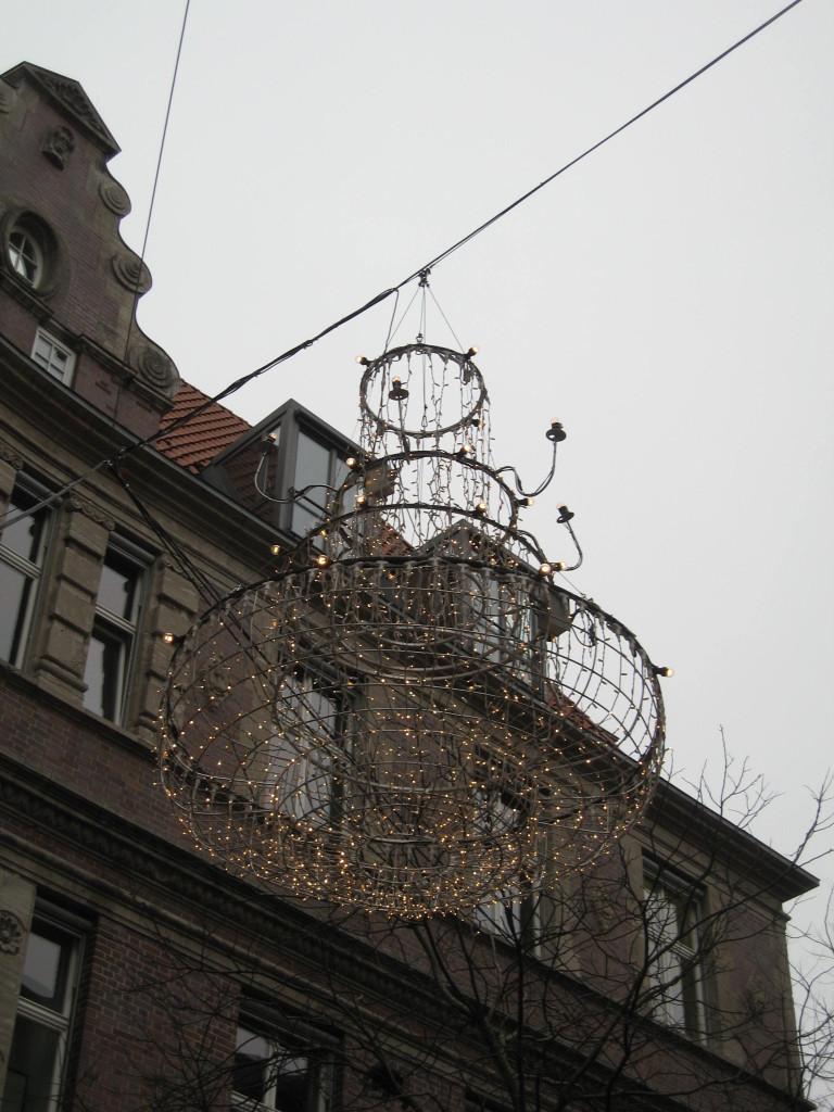 Bremen chandelier