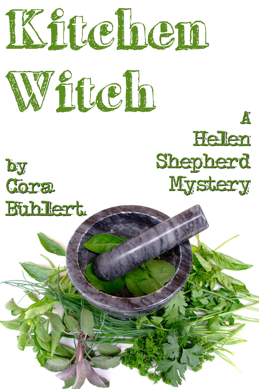 Kitchen Witch   Cora Buhlert