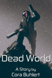 Dead World by Cora Buhlert