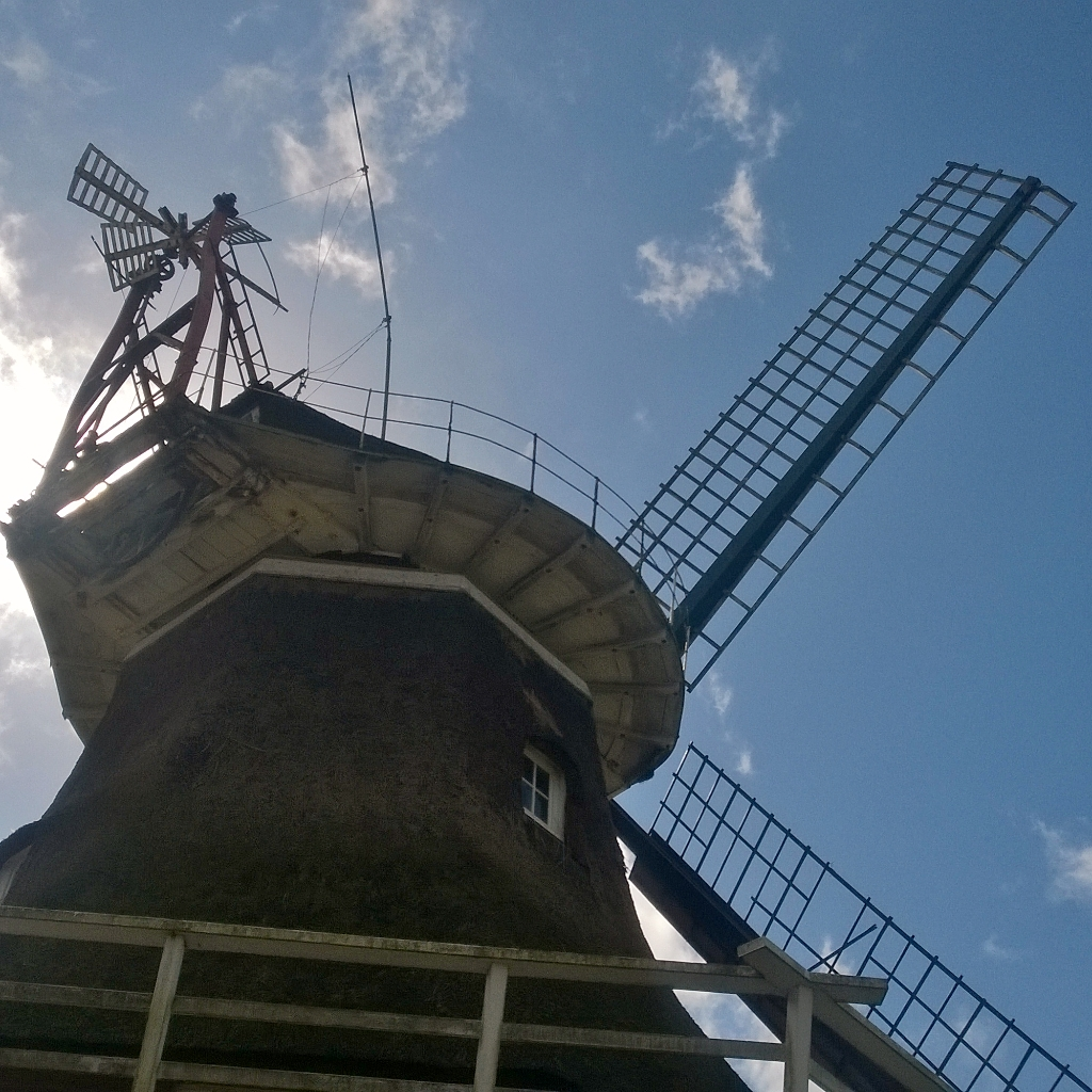 Stumpens windmill
