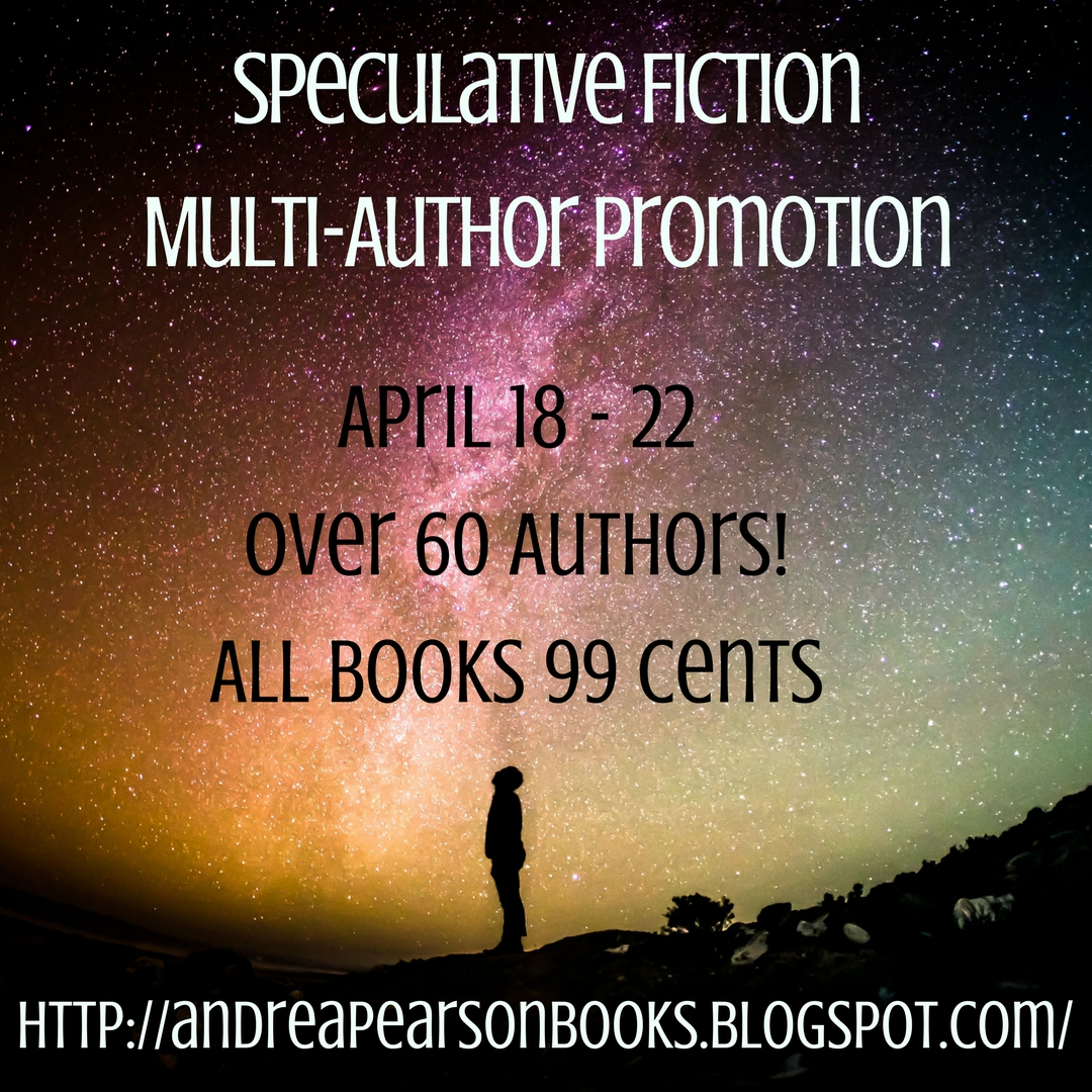 SFF multi author promo