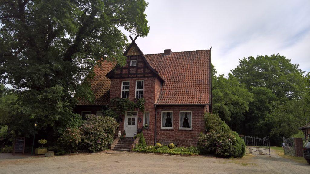 Farmhouse Engelmannsbäke
