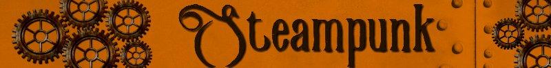 Banner Steampunk