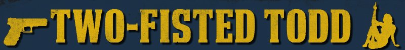 Banner Two-Fisted Todd