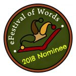 efestival of word award 2018 nominee