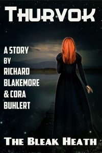 The Bleak Heath by Richard Blakemore and Cora Buhlert