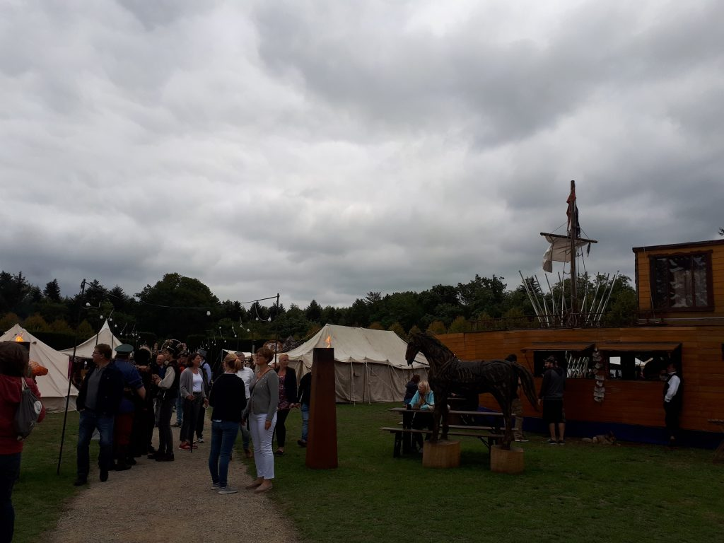 Steamfest Papenburg