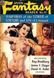 Avon Fantasy Reader No. 15