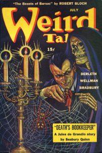 Werid Tales July 1944