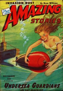 Amazing Stories December 1944