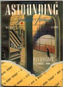 Astounding Science Fiction, July 1944