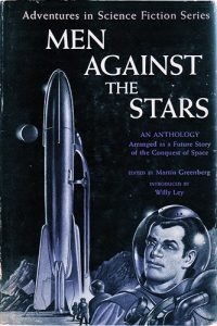 Men Against the Stars, edited by Martin Greenberg