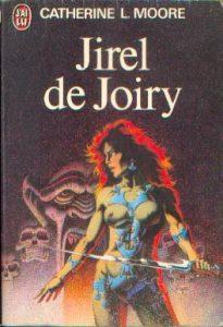Jirel de Joiry by C.L. Moore