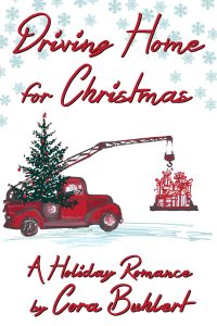 Driving Home for Christmas by Cora Buhlert