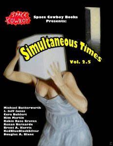 Simultaneous Times Vol. 2.5